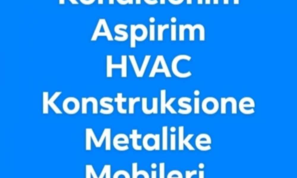 Ofrohet Sherbime Mekanike dhe Druri nga Inxhinier dhe Teknik