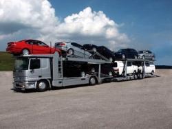 Sherbime Sherbime Profesionale Transport Makinash Gjermani Shqiperi