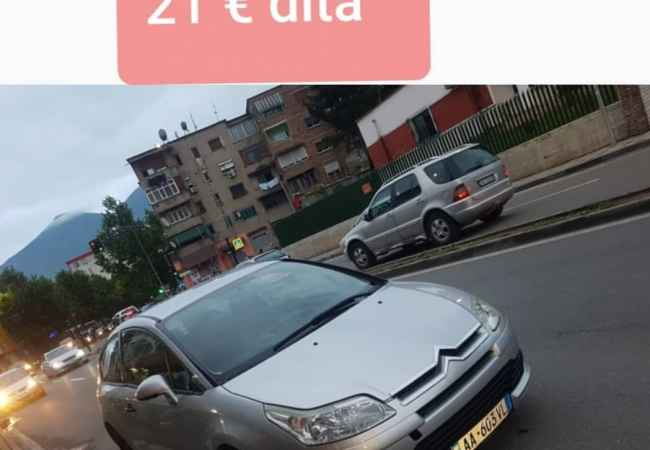 car rental Car rental tirane 14 euro dita