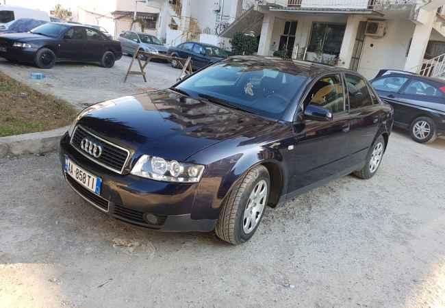 Okazion Makina me qera Tirane 14 euro dita