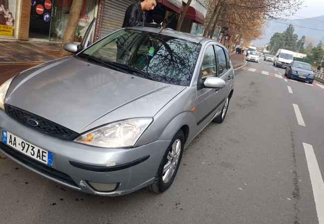 Okazion Makina me qera Tirane 14 euro dita   [size=35]  +355699689974-Ford focus 3 porta 2002 14 Euro dita-Ford focu