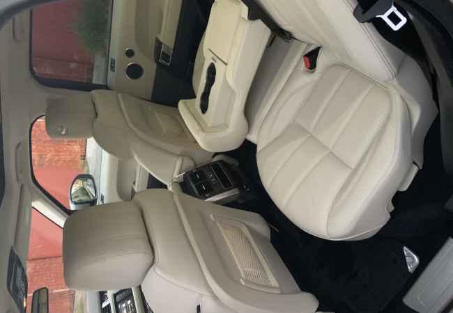 Range Rover Sport 3.0 naft. 2016 Full