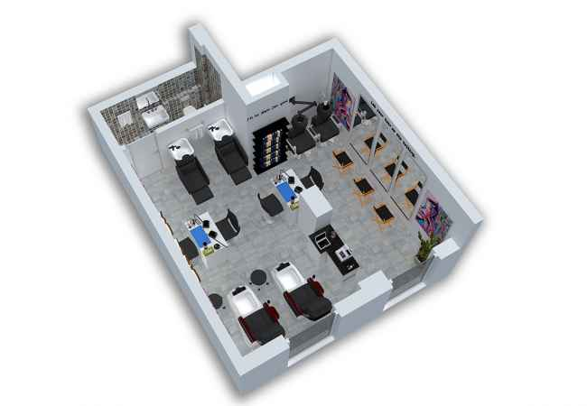 Okazion ne kompleksin rezidencial Magnet! Super njesi sherbimi ne shitje!