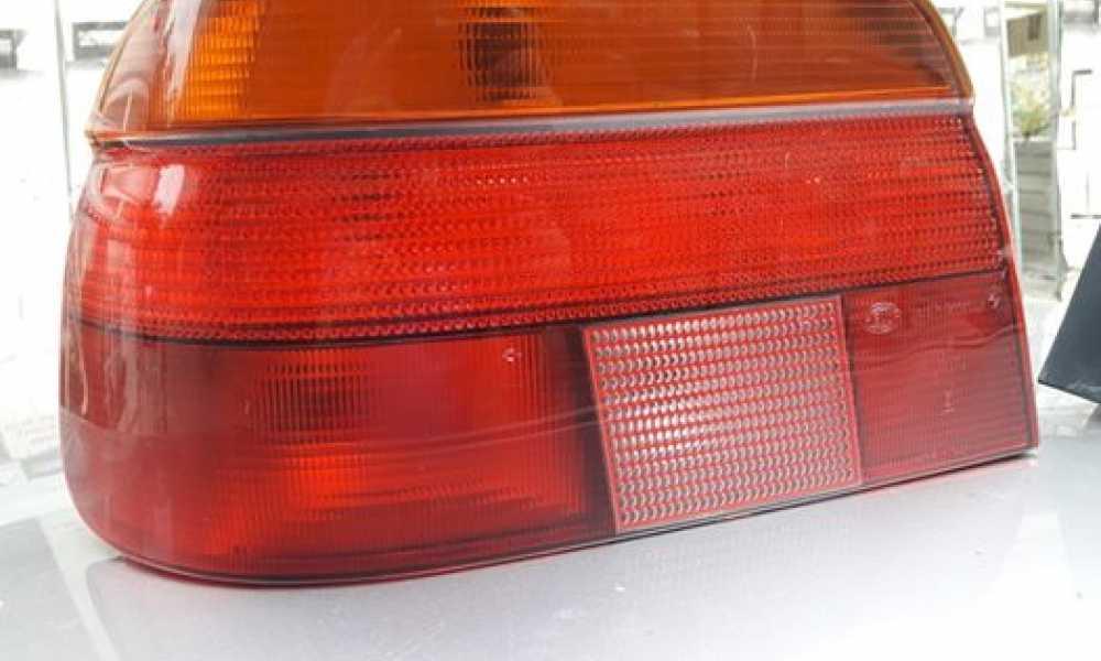Stopa per BMW E39