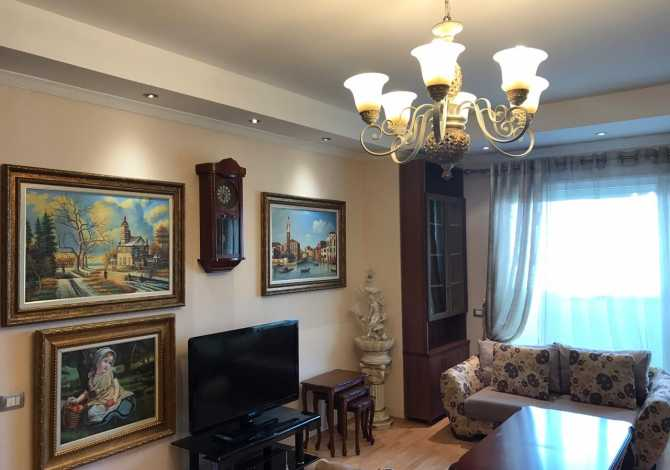 id:285581 - Home for Rent in Tirana 2+1 Furnished