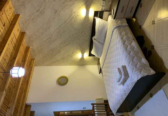 id:139521 - Vila Rias - Apartamente pushimi, Dhome double , Dhome triple me qera ditore