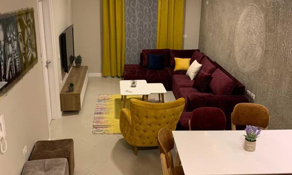Vila Rias - Apartamente pushimi, Dhome double , Dhome triple me qera ditore