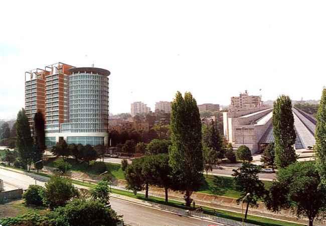 id:161828 - Ambjent per zyra me qera te Europian Trade Center, ETC