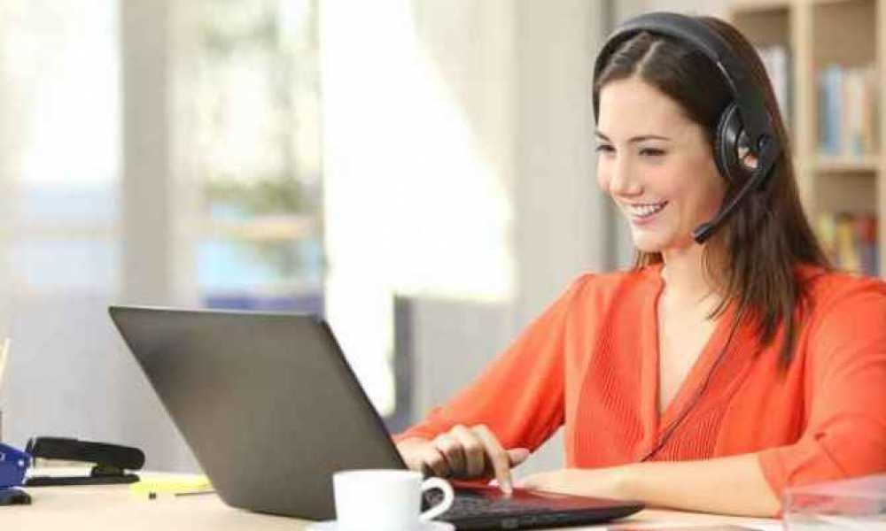 Kerkohen 100 operator  ne gjuhet  Spanjisht, Italisht, Anglisht dhe Gjermanisht.
