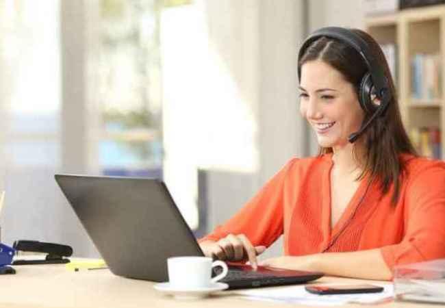 retention Kerkohen 100 operator  ne gjuhet  Spanjisht, Italisht, Anglisht dhe Gjermanisht.