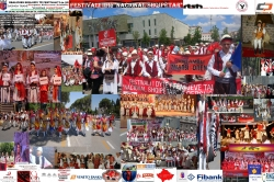 Turizem Koncerte Dhe Party FESTIVALI I III-tè