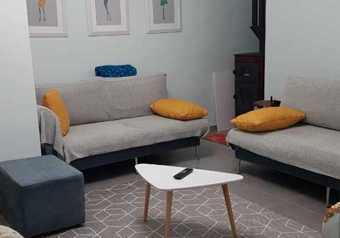 id:293901 - Casa in vendita a Tirana 1+1 Vuoto
