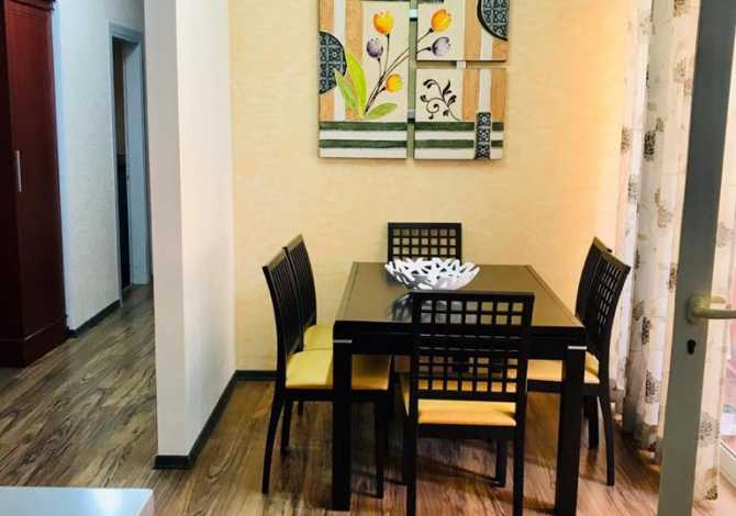 id:301949 - Casa in vendita a Tirana 2+1 Arredato