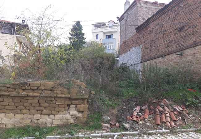 SHITET TOKË TRUALL NË LAGJEN 1, KORÇË Shitet tokë truall në lagjen 1 të qytetit të Korçës Sipërfaqa e truallit