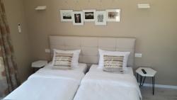 Turizem Hotele Shqiptare Funky Guest House & Bar - Permet