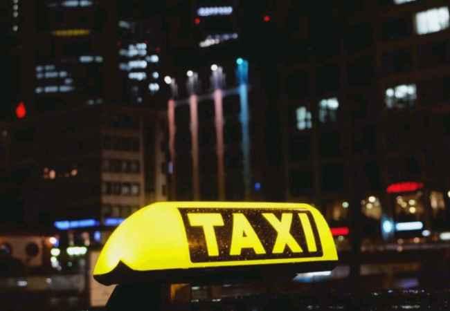 Merr Taksi 🚕🚖