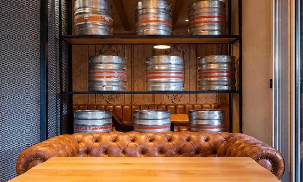 🗣️  The Irish Genius Bar kerkon staf