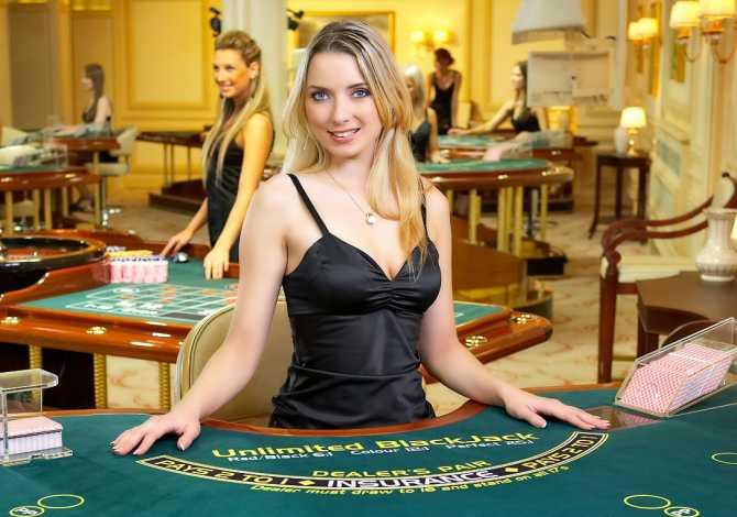 🗣 🗣 Regency Casino kerkon te punesoje Vajza