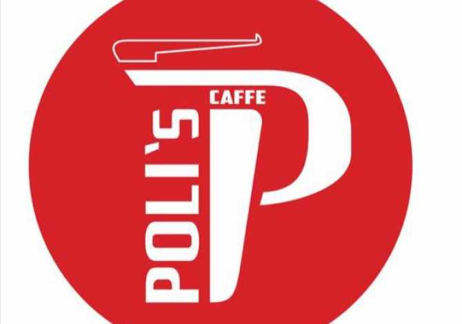 kamarier e, banakier e,  sanitare Caffe Poli's kerkon staf