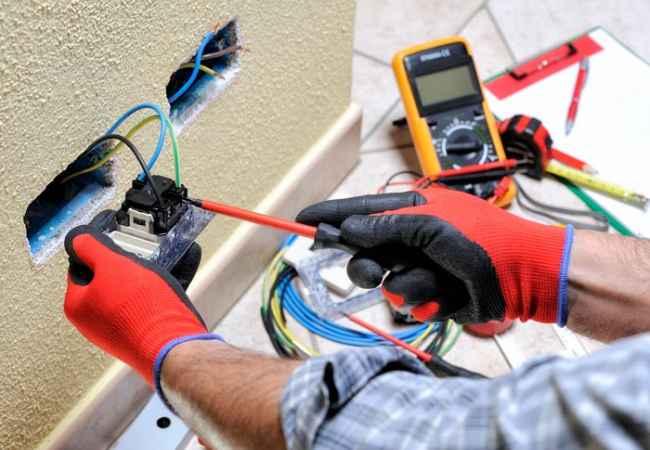 Ndertime dhe Ristrukturime Ofroj sherbime Elektrike Hudraulike