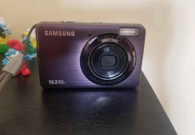 Artikuj te ndryshem Aparat Samsung