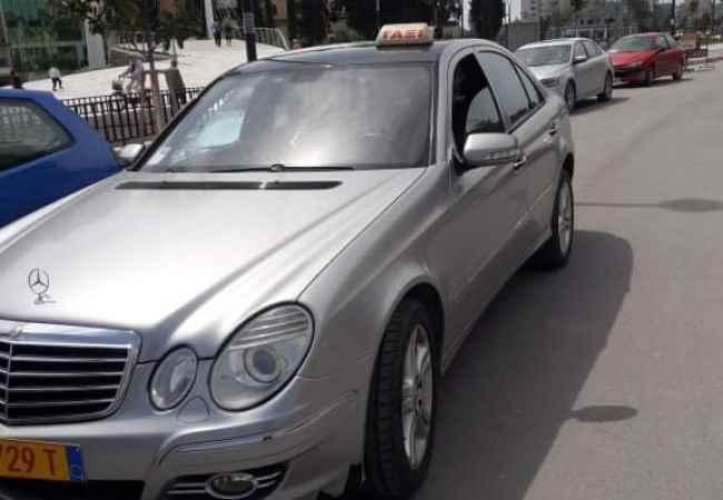 Taxi Ali