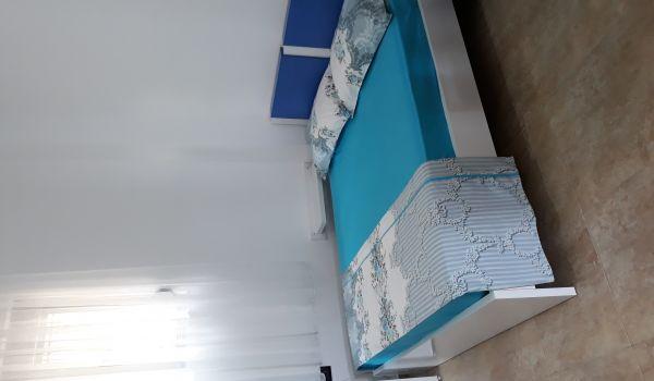 Dhoma plazhi ne Borsh